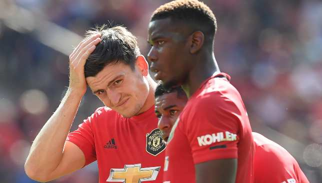 United are suffering their worst start to a season in 30 years.