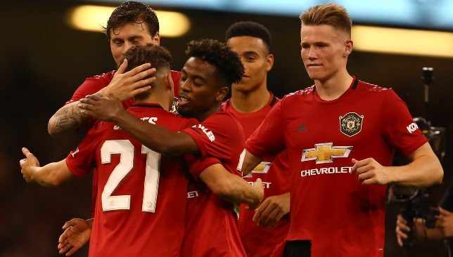 separation shoes 0b2a2 cda31 Man United news: No need for meltdown as Man United fuel ...