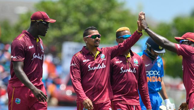 Windies will be desperate to open their account.