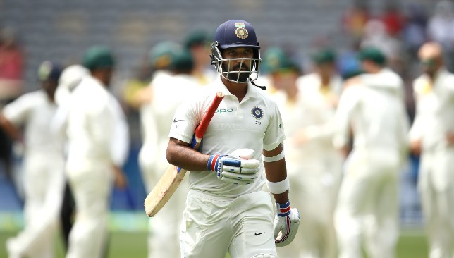 The spotlight will be on Rahane for India.