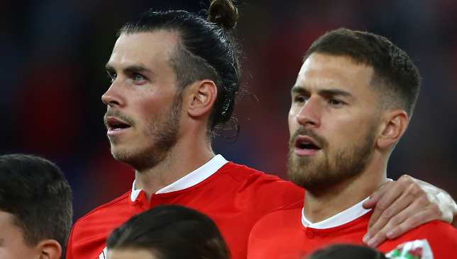Bale and Ramsey have been the standard bearers for Wales for the best part of a decade.
