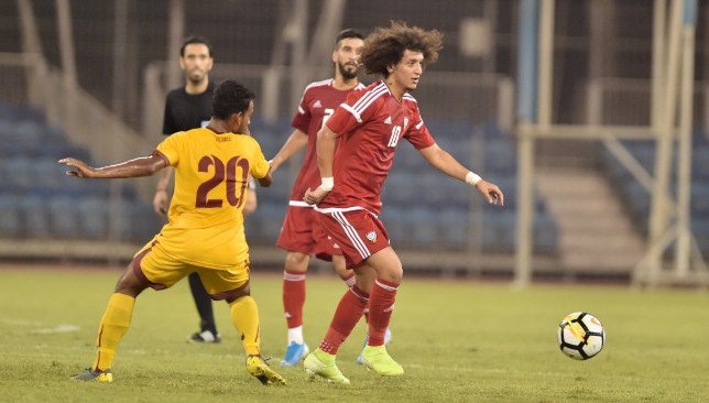 Rise of the 'shabab' and Omar Abdulrahman connotations