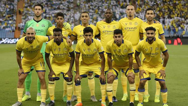 Saudi Arabia News Deep Dive Into Why Al Nassr Have Failed To Impress In 2019 20 Sport360 News