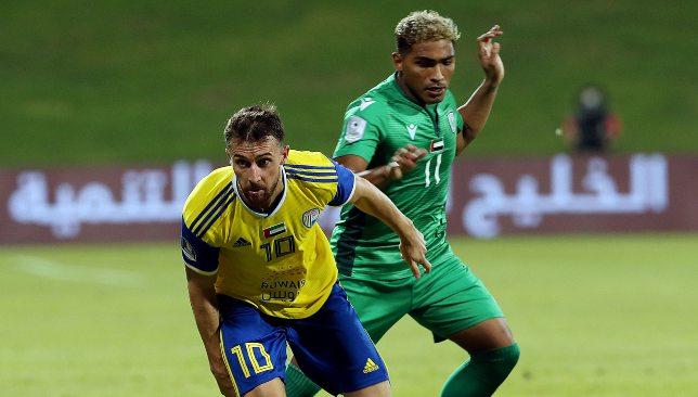 Bismark (UAE Pro League).