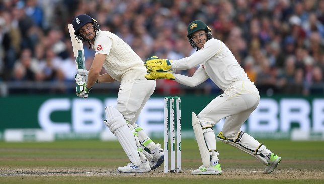 Buttler was among the English batsmen to frustrate Australia.
