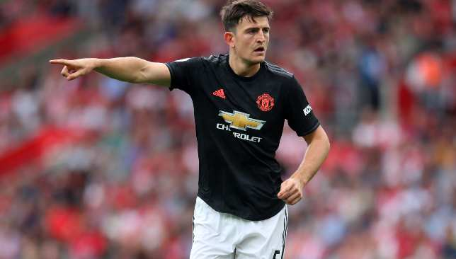 Brendan Rodgers understood the lure that attracted Maguire to Man United.