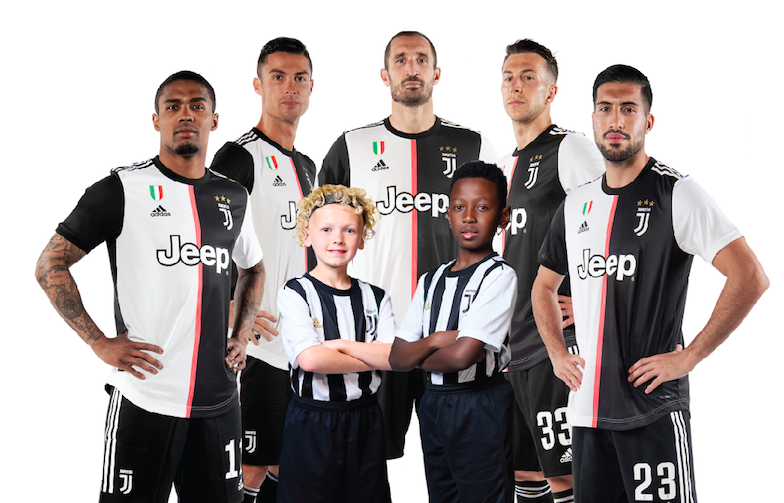 Top of the class: Juventus Academy Dubai was recognised as the best around at the 2019 Sports Industry Awards