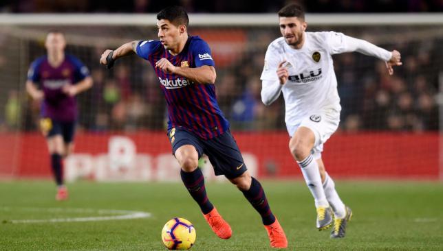barcelona vs valencia 2020