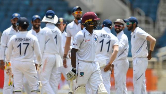 Cricket Live Score: Today's match between West Indies vs