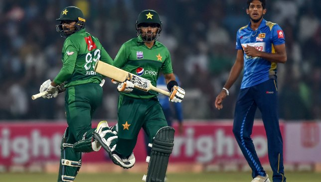 Babar needs more support from other batsmen.