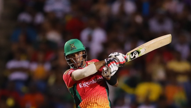 A new star in the making.