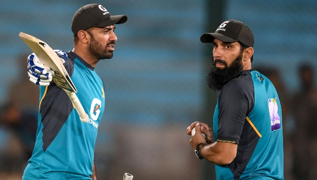 Much to mull about for head coach Misbah after another shambolic loss.