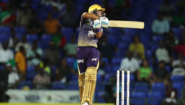 Simmons was in his elements in the CPL.