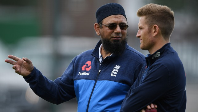 Saqlain is one of the most sought after spin coaches on the circuit.