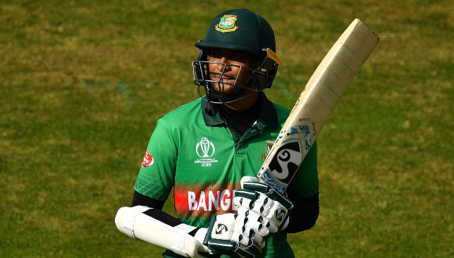 Shakib will now be eligible to play cricket after October 29, 2020.