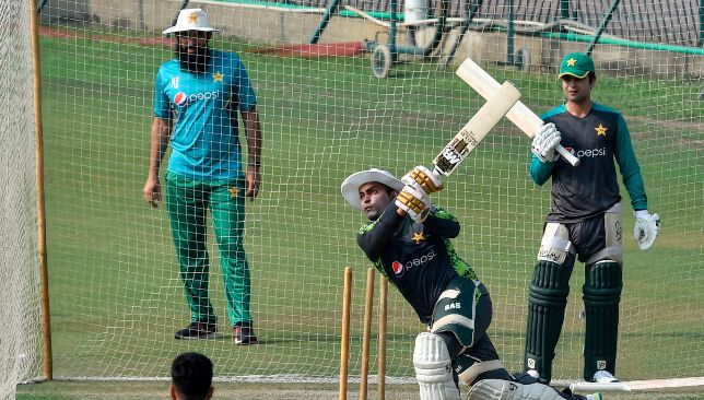 Umar Akmal and Ahmed Shehzad will be looking to impress Misbah.