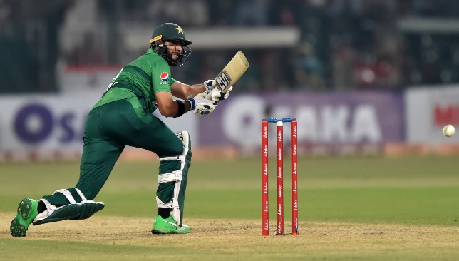 Pakistan need more big-hitters apart from Imad.
