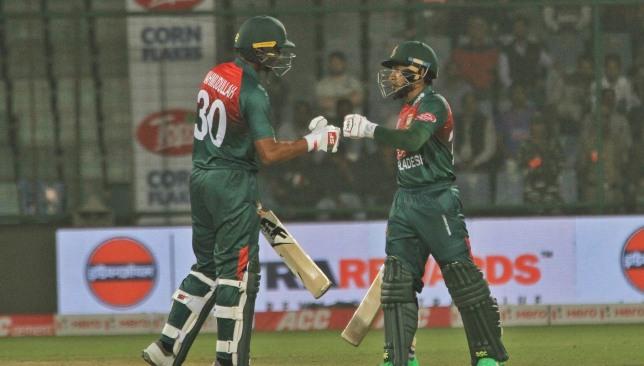 Bangladesh on the verge of making history. Image - BCB/Twitter.