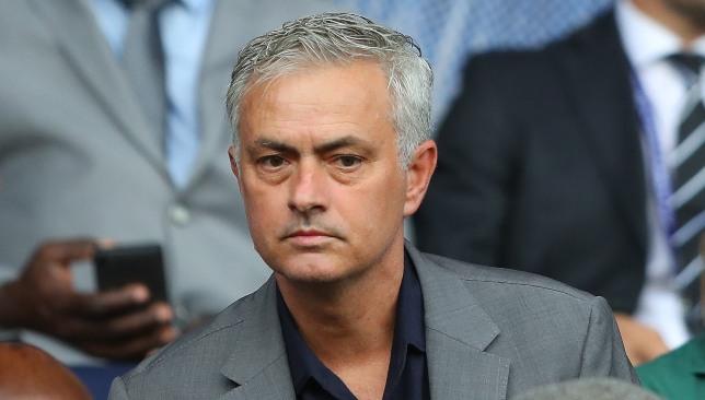 Premier League News Jose Mourinho In The Running To Replace Mauricio Pochettino At Tottenham Sport360 News