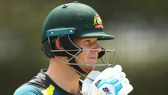 Smith will be hungry to perform in his home Test comeback.