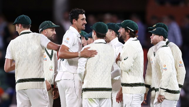 Australia V Pakistan Live Cricket Score 2nd Test Ball By Ball Updates From Adelaide Sport360 News