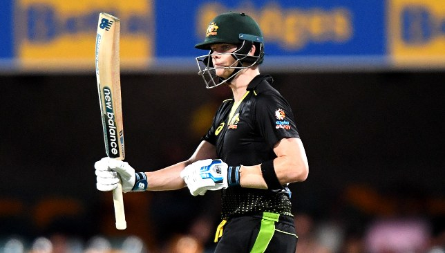 Super Smith crushes Pakistan's hopes.