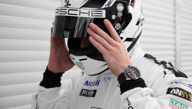 November 22 will mark the first race start for an all-new TAG Heuer Porsche team.