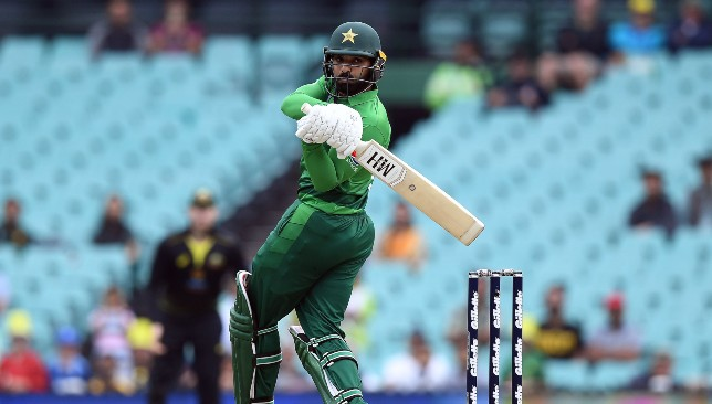 Could be curtains for Asif as Pakistan's designated finisher.