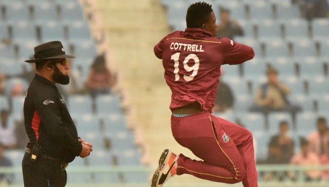 Image - Cricket Windies/Twitter