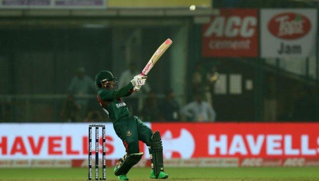 Mushfiqur - Player of the match, Image - ICC/Twitter