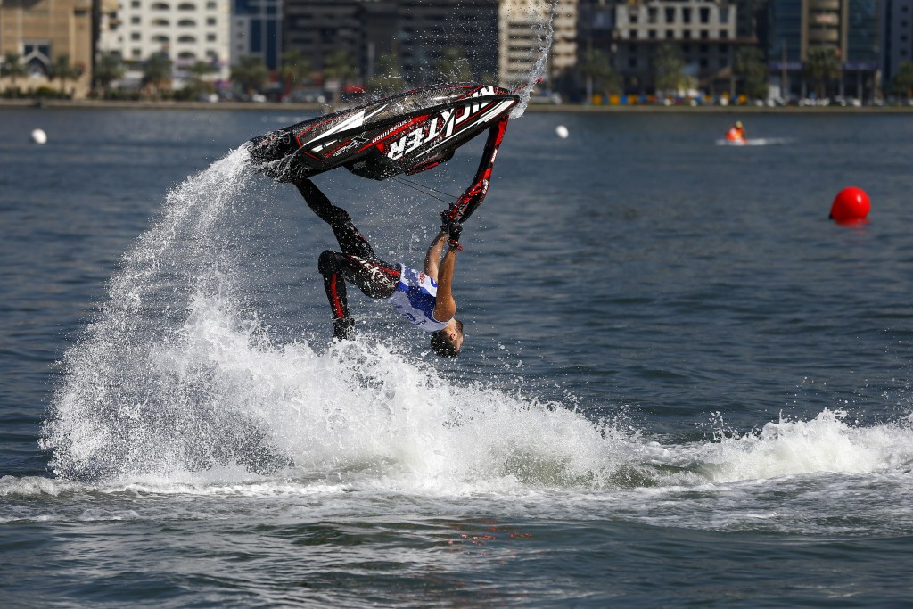 Making a splash: It won't be just boats on water
