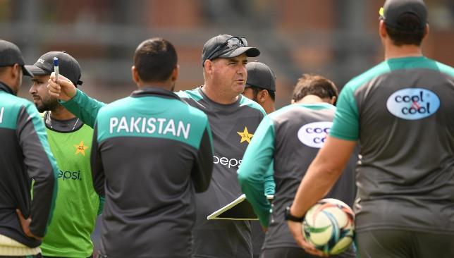 Arthur's Pakistan reign had plenty of high points.