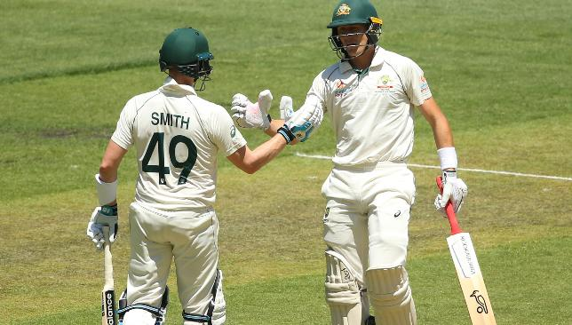 Australia Vs New Zealand Leave It To Steve Smith And Marnus Labuschagne Sport360 News