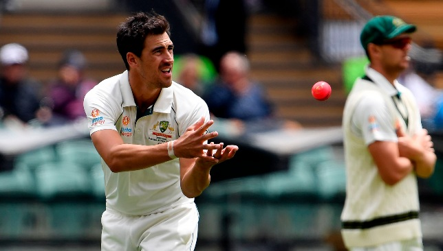 Australia's pink-ball prowess is unmatched.