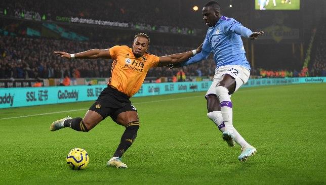 Premier League Jurgen Klopp Says He Always Knew Wolves Adama Traore Would Flourish Under The Right Coach Sport360 News