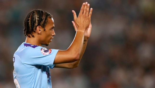 Barcelona should make Man City star Leroy Sane one of their top transfer  targets - Sport360 News
