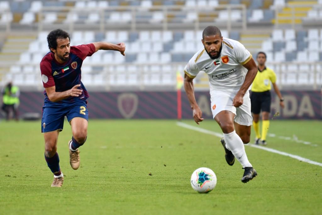 Jefferson Assis (r) (UAE Pro League).