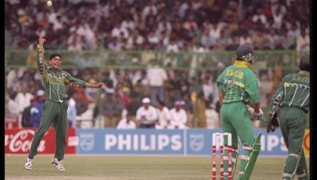 Cricket's greatest innovators: Pakistan's Saqlain Mushtaq's ensures off-spin is never the same again - Sport360 News
