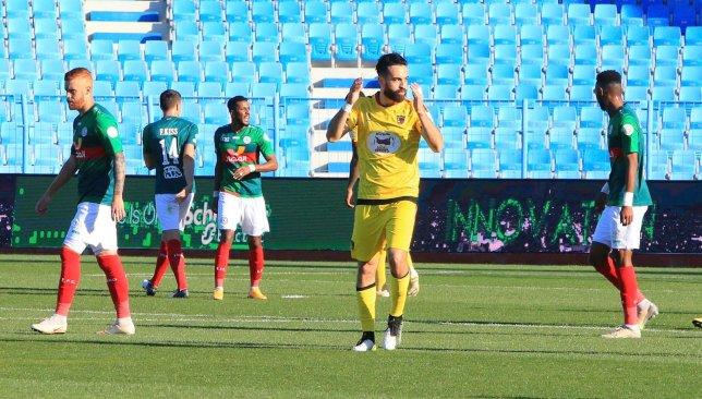 Driss Fettouhi (www.spl.com.sa).