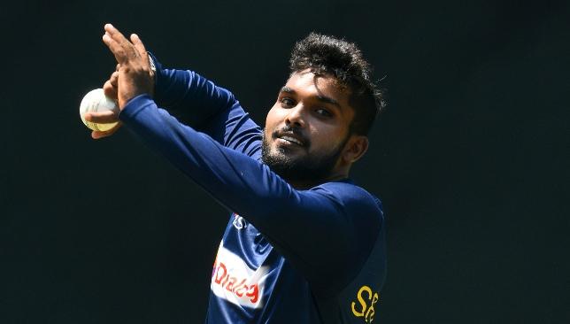 Cricket's Next Generation: Wanindu Hasaranga and Sri Lanka's other most  promising starlets - Sport360 News