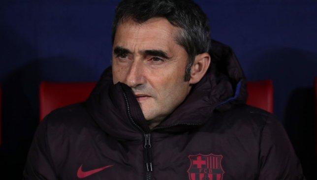 Valverde a reconnu la capacité de Fati