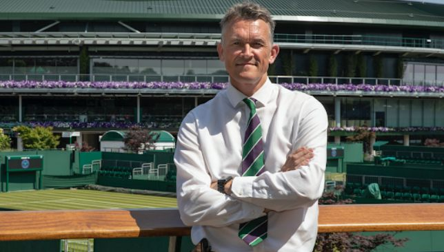 No major financial impact from Wimbledon cancellation, say organisers