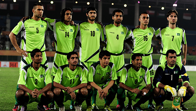Pakistan Is The Largest Exporter Of Footballs But The Game Struggles For Popularity Within Its Borders Sport360 News