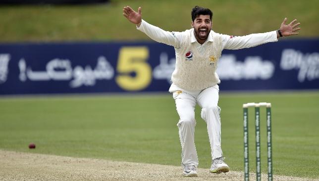 Shadab Khan fait partie des trois joueurs pakistanais à être positifs.