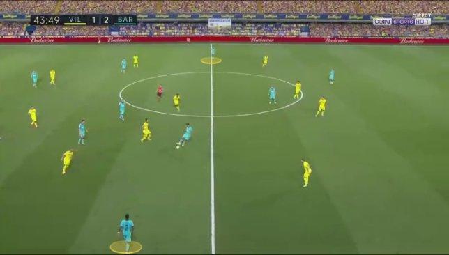 Barca full-backs 1