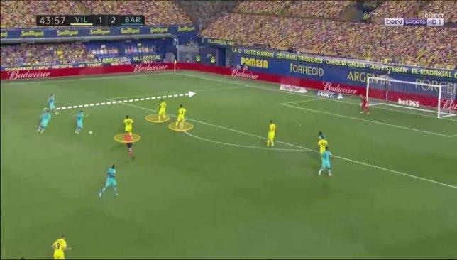 Barca full-backs 3