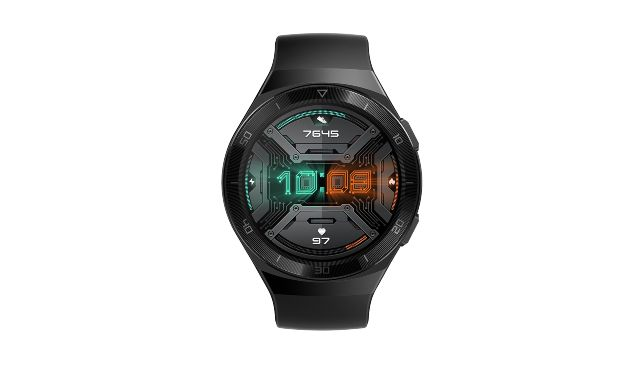 Huawei GT 2e Design