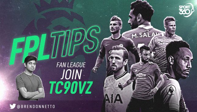 Sport News Today - Fantasy Premier League tips: Captain Harry Kane in GW17 and look to Arsenal's Bukayo Saka for a bargain | NewsBurrow thumbnail