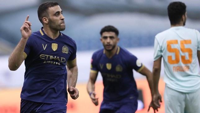 Abderrazak Hamdallah Return Can T Come Soon Enough For Al Nassr Ahead Of Spl Match Week 2 Sport360 News