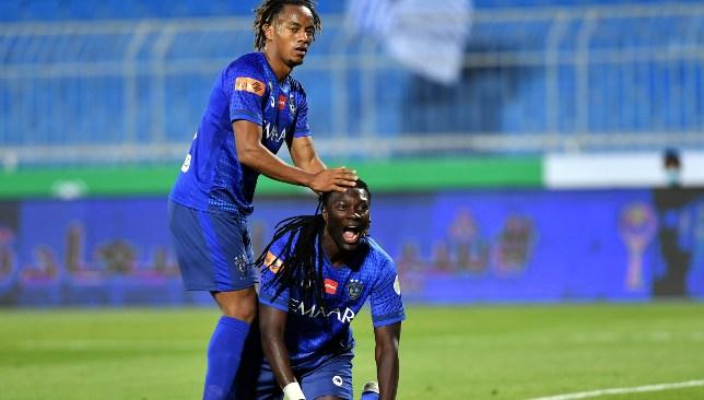 Bafetimbi Gomis and Al Hilal out to extend serene start, alarm bells for Al Nassr in SPL match-week four